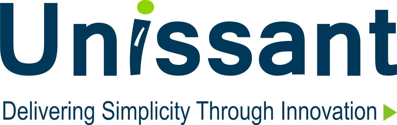 Unissant Logo - DSTI tag