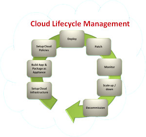 Cloud Lifecycle Management