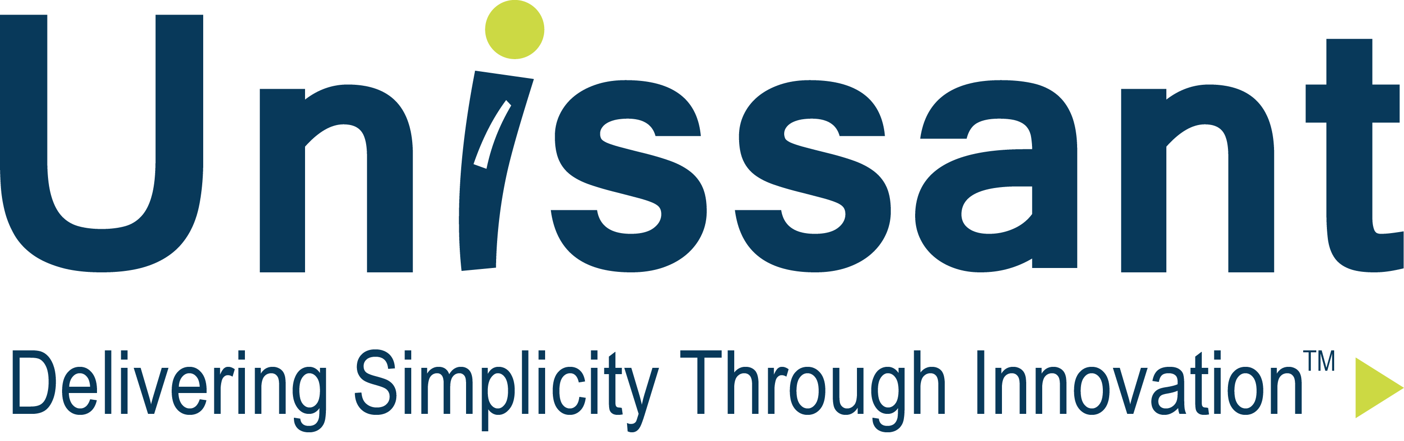 Unissant Corporate Website | Enterprise Program Management