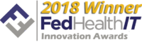 2018 FedHealthIT Innovation Award Winner_cropped